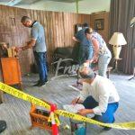 team building-murder-party
