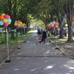 decoration-allee-en-ballons