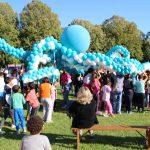 Parade de ballons