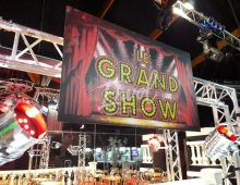 Team Building insolite le grand show d'Envol