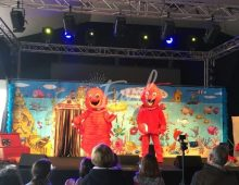 Spectacle pour enfants Envol Vendée