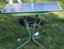 le mini ping pong