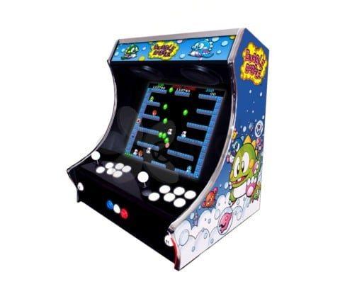Location borne d'arcade rétro
