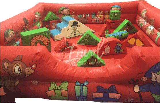 Modules de motricité de Noël