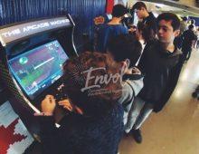 Jeux d'arcades