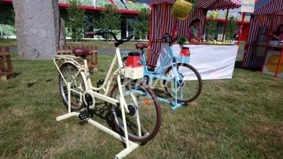 Cyclo smoothie Envol
