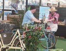 vélo smoothie envol