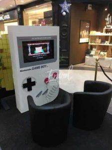 Game Boy XXL vintage