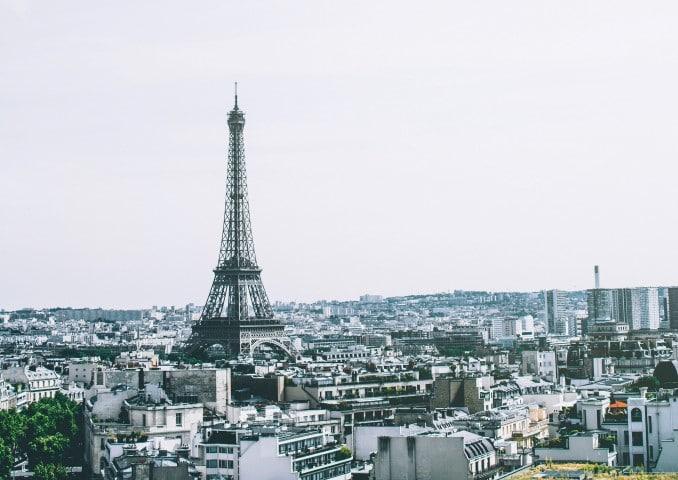 Team building Paris Envol