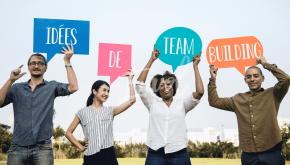 Idées d'activités de team building