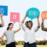 Organiser votre team building avec Envol