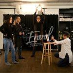 Team building theatre