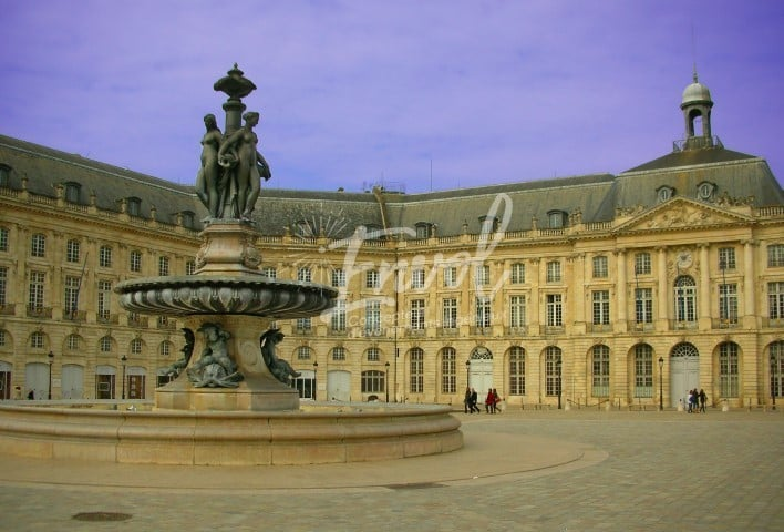 Team building à Bordeaux