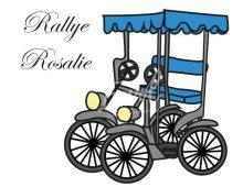 Team building rallye rosalie Envol