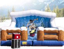 snowboard mécanique