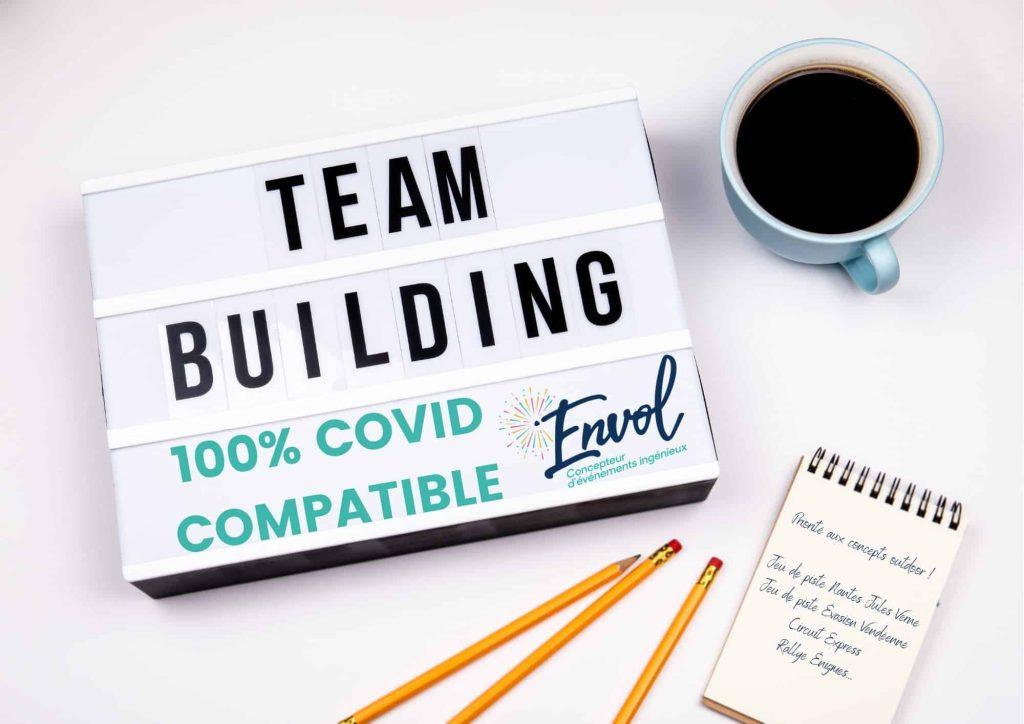 Team-building-covid-compatible